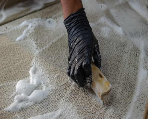 carpet cleaner lancashire